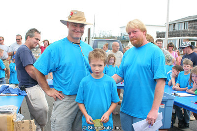 Highlands Snapper Derby 2006