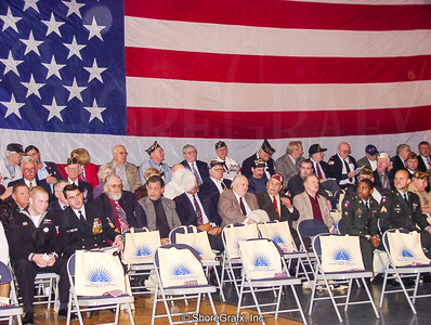 2003-11-11 Veterans Day HHHS