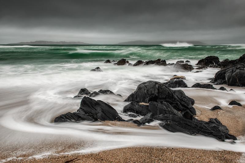 Bagh Steinigidh, Isle of Harris