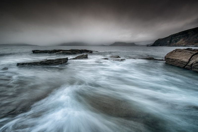 Moods from Elgol