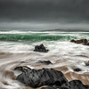 Turmoil at Bagh Steinigidh, Isle of Harris