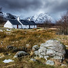 The cottage Glencoe