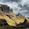 Quiraing on Skye