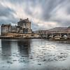 Eilean Donan castle. Dornie