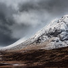 Towards Loch Etive