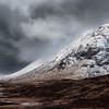 Towards Loch Etive