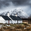 The cottage at Glencoe