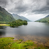 Loch Shiel and the Glen