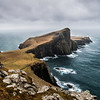 Neist Point, Skye.