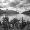 Dark Skies on Loch Lomond