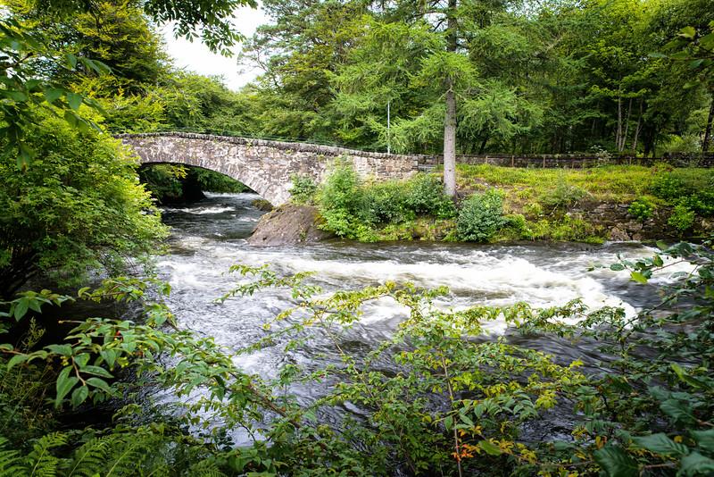 The Bridge at Glencoe Village