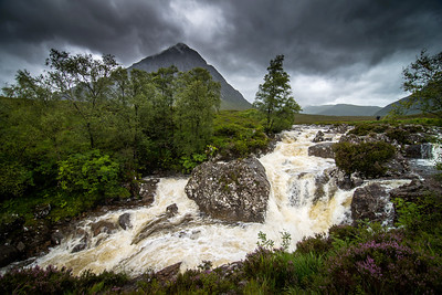 The Falls of Coupall
