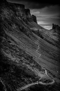 Path To The Quiraing