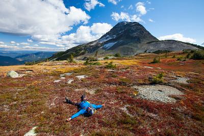 Alpine Bliss