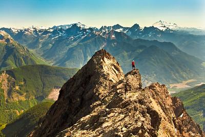 Welch Peak