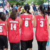 Team Asian Invasion <br /> Hoopfest 3 on 3 Tournament Champions<br /> 2012 Spokane Hoopfest Competition Highlights