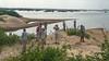 Mekong River birding by guide Doug Gochfeld