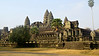 Angkor Wat, the largest religious monument in the world, by guide Phil Gregory