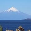Volcan Osorno by participant Jane Barnette
