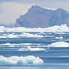 Weddell Sea ice, photographed by guide Tom Johnson.