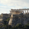The Parthenon on the Acropolis,  by guide Megan Edwards Crewe