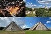 Yucatan archaeological sites by guide Chris Benesh