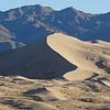 The Khongor Dunes in the Gobi Desert, by guide Phil Gregory.