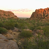 The view from the Erongo Wilderness Lodge by participant Barbara Williams
