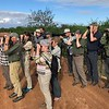 Birding the cerrado by guide Bret Whitney