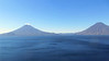 Lake Atitlan by participant Mary Lou Barritt