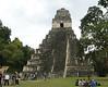 Tikal by participant Mary Lou Barritt