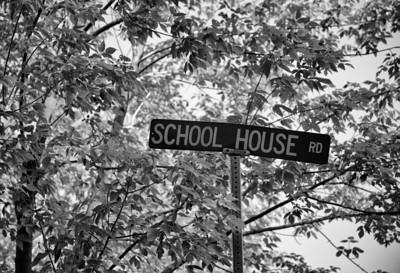 David B Fisher Jr - Schoolhouse Rd