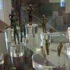 Archeological museum in Castellina in Chianti