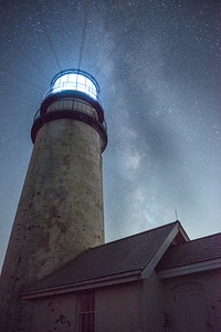 Lighting Up the Milky Way