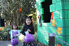 Halloween at Legoland