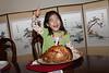 Alice's annual birthday turkey
