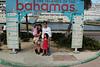 The Bahamas, October 2012