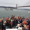 Golden Gate Bridge 2015