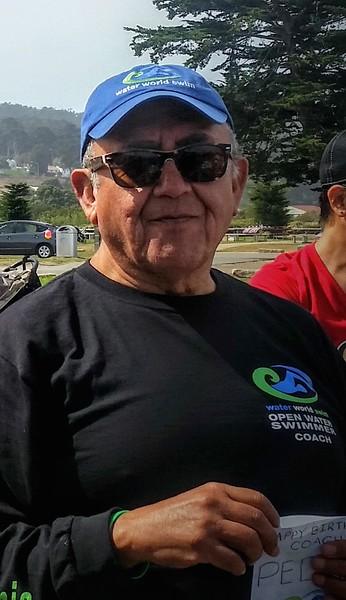Coach Pedro