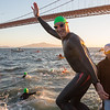 2016 Golden Gate Bridge Swim - San Francisco, CA, USA