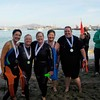 Alcatraz Swim with the Centurions