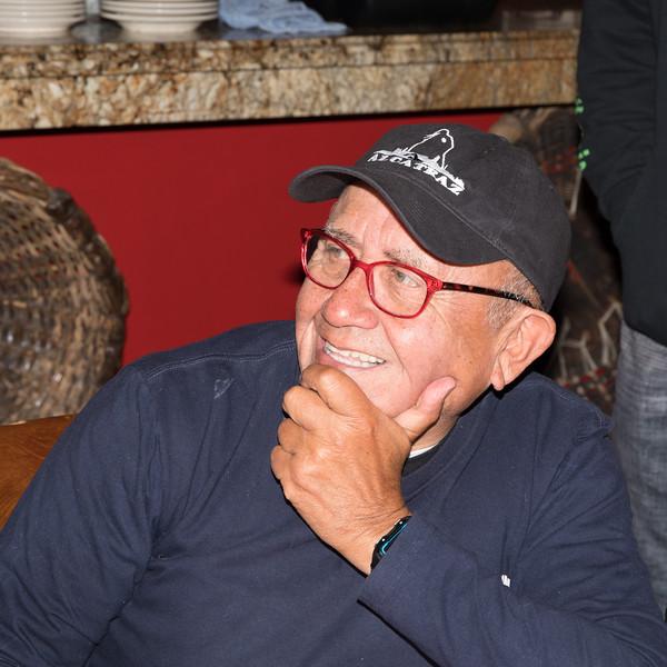 Levy's 73rd birthday - San Francisco, CA, USA