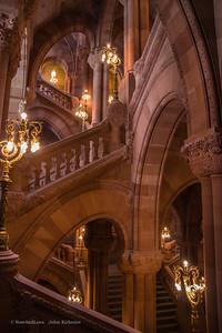 Grand Stairway