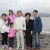 Visiting San Francisco with the Park Family, April 12, 2014