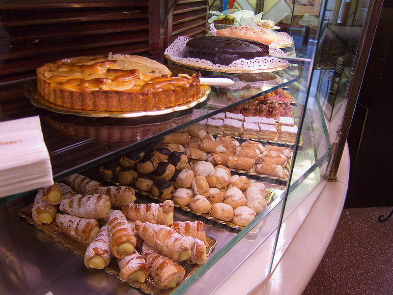 Dolci (confectionary)