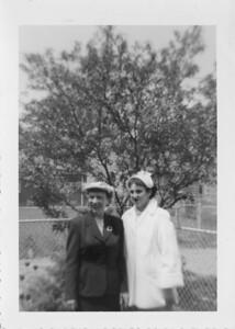 1950? 00 00-Emma_Joann_backyard