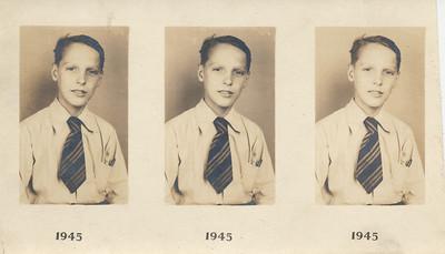 1945 00 00-portraits