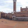 Siena Morning