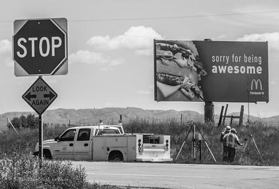 Signs, Nebraska