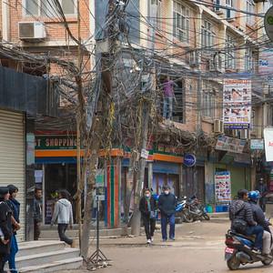 Kathmandu Cable